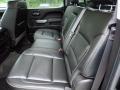 2016 Black Chevrolet Silverado 1500 LTZ Crew Cab 4x4  photo #16