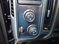 2016 Black Chevrolet Silverado 1500 LTZ Crew Cab 4x4  photo #21
