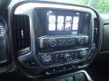 2016 Black Chevrolet Silverado 1500 LTZ Crew Cab 4x4  photo #22