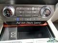 White Platinum - F150 King Ranch SuperCrew 4x4 Photo No. 20