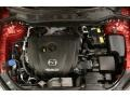 Soul Red Metallic - CX-5 Touring AWD Photo No. 19