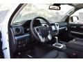 2019 Super White Toyota Tundra Platinum CrewMax 4x4  photo #5