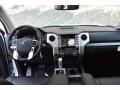 2019 Super White Toyota Tundra Platinum CrewMax 4x4  photo #7