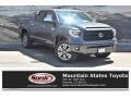 2019 Magnetic Gray Metallic Toyota Tundra Platinum CrewMax 4x4 #133715185