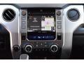 2019 Magnetic Gray Metallic Toyota Tundra Platinum CrewMax 4x4  photo #9