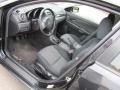 Black Mica - MAZDA3 i Sport Sedan Photo No. 18