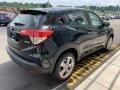 Crystal Black Pearl - HR-V LX AWD Photo No. 5