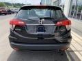 Crystal Black Pearl - HR-V LX AWD Photo No. 6
