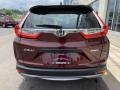 2019 Basque Red Pearl II Honda CR-V LX AWD  photo #6
