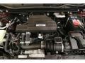 2017 Basque Red Pearl II Honda CR-V EX-L AWD  photo #21