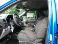2019 Velocity Blue Ford F150 STX SuperCrew 4x4  photo #10
