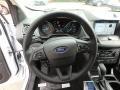 2019 Oxford White Ford Escape SE 4WD  photo #17