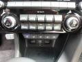 Controls of 2020 Sportage SX Turbo AWD