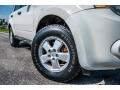 2009 Oxford White Ford Escape XLT V6 4WD  photo #2