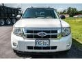 2009 Oxford White Ford Escape XLT V6 4WD  photo #9