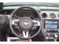2018 Kona Blue Ford Mustang EcoBoost Premium Convertible  photo #22