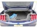 2018 Kona Blue Ford Mustang EcoBoost Premium Convertible  photo #23