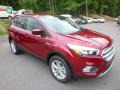2019 Ruby Red Ford Escape SE 4WD  photo #3