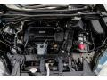 2016 Crystal Black Pearl Honda CR-V LX  photo #22
