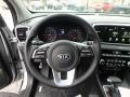 2020 Sportage EX AWD Steering Wheel