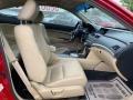 San Marino Red - Accord EX-L V6 Coupe Photo No. 11