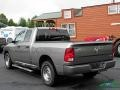 2011 Mineral Gray Metallic Dodge Ram 1500 ST Quad Cab  photo #3