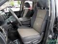2011 Mineral Gray Metallic Dodge Ram 1500 ST Quad Cab  photo #11