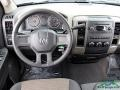 2011 Mineral Gray Metallic Dodge Ram 1500 ST Quad Cab  photo #15