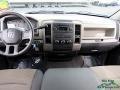2011 Mineral Gray Metallic Dodge Ram 1500 ST Quad Cab  photo #16