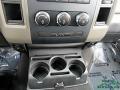 2011 Mineral Gray Metallic Dodge Ram 1500 ST Quad Cab  photo #22