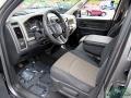 2011 Mineral Gray Metallic Dodge Ram 1500 ST Quad Cab  photo #26