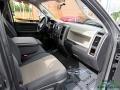 2011 Mineral Gray Metallic Dodge Ram 1500 ST Quad Cab  photo #27