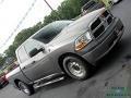 2011 Mineral Gray Metallic Dodge Ram 1500 ST Quad Cab  photo #30
