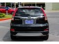 2016 Crystal Black Pearl Honda CR-V EX  photo #6