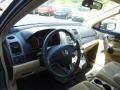 2010 Opal Sage Metallic Honda CR-V EX AWD  photo #13