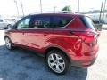 2019 Ruby Red Ford Escape Titanium 4WD  photo #5