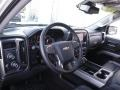 2016 Silver Ice Metallic Chevrolet Silverado 1500 LTZ Crew Cab 4x4  photo #21