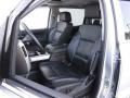2016 Silver Ice Metallic Chevrolet Silverado 1500 LTZ Crew Cab 4x4  photo #23