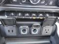2016 Silver Ice Metallic Chevrolet Silverado 1500 LTZ Crew Cab 4x4  photo #31