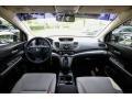 2016 Alabaster Silver Metallic Honda CR-V LX  photo #9