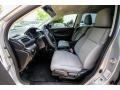 2016 Alabaster Silver Metallic Honda CR-V LX  photo #18