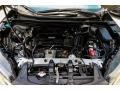 2016 Alabaster Silver Metallic Honda CR-V LX  photo #26