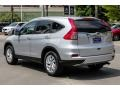 2016 Alabaster Silver Metallic Honda CR-V EX-L  photo #5