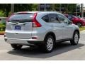 2016 Alabaster Silver Metallic Honda CR-V EX-L  photo #7