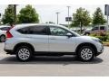 2016 Alabaster Silver Metallic Honda CR-V EX-L  photo #8