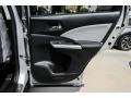 2016 Alabaster Silver Metallic Honda CR-V EX-L  photo #23