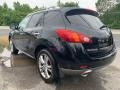 2009 Super Black Nissan Murano LE AWD  photo #6