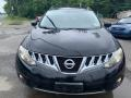 2009 Super Black Nissan Murano LE AWD  photo #7
