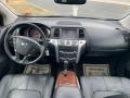 2009 Super Black Nissan Murano LE AWD  photo #13