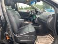 2009 Super Black Nissan Murano LE AWD  photo #14